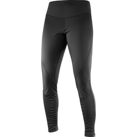 Salomon Trail Runner WS Tights Dam black